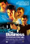 The Business Poster