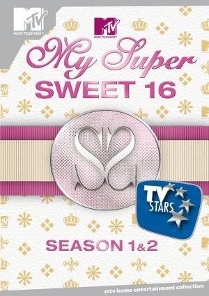 My Super Sweet 16 1600x2266