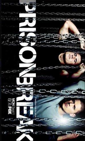 Prison Break 573x942