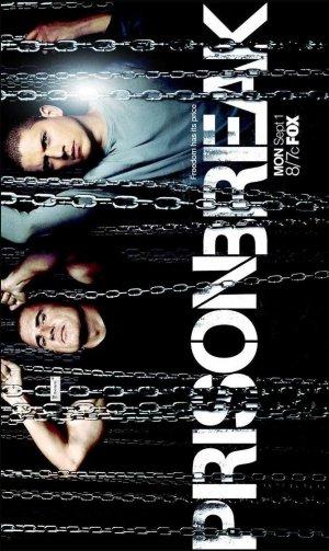Prison Break 667x1119