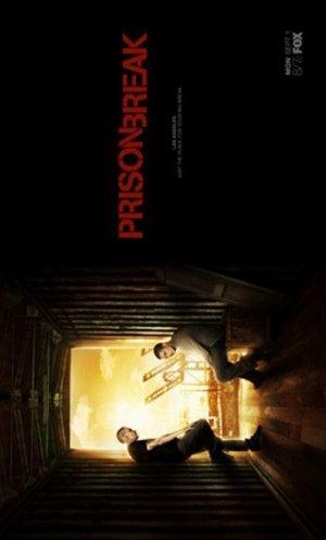 Prison Break 348x576