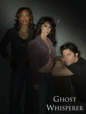 Ghost Whisperer - Presenze 1500x2000