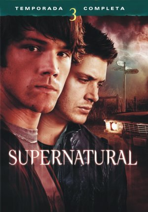 Supernatural 700x1000