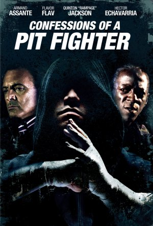 Confessions of a Pit Fighter 1485x2188
