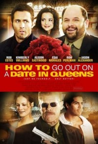 How to Go Out on a Date in Queens poster