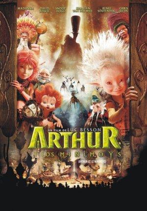 Arthur und die Minimoys 700x1000