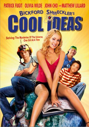 Bickford Shmeckler's Cool Ideas 509x725