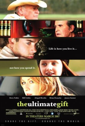 The Ultimate Gift 632x935