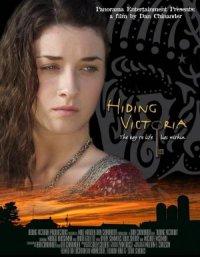 Hiding Victoria poster