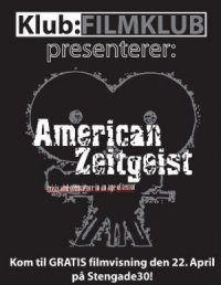 American Zeitgeist poster