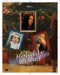 Holiday Wishes poster