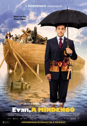 Evan Almighty 1222x1772