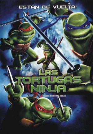 Teenage Mutant Ninja Turtles 700x1000