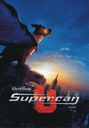 Underdog - Storia di un vero supereroe 700x1000