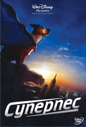 Underdog - Storia di un vero supereroe 973x1434