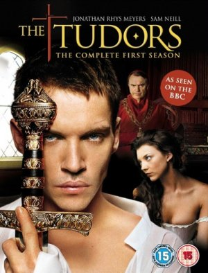 Die Tudors - Die Königin und ihr Henker 500x657