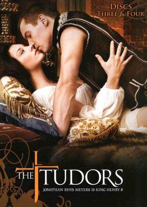 Die Tudors - Die Königin und ihr Henker 570x800