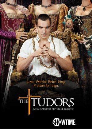 Die Tudors - Die Königin und ihr Henker 429x600