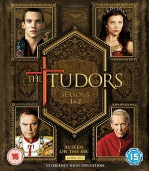 Die Tudors - Die Königin und ihr Henker 500x574