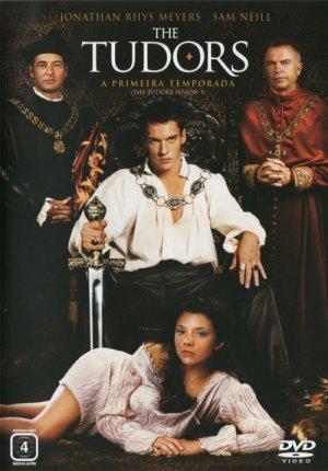 Die Tudors - Die Königin und ihr Henker 500x716