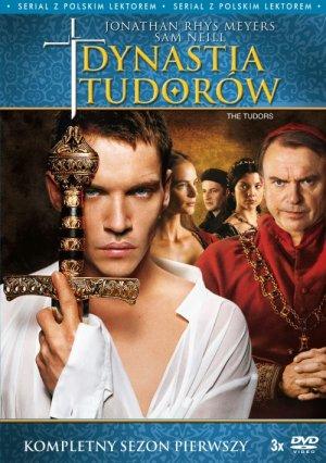 Die Tudors - Die Königin und ihr Henker 500x710
