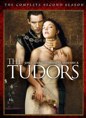 Die Tudors - Die Königin und ihr Henker 565x771