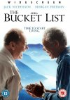 The Bucket List Cover