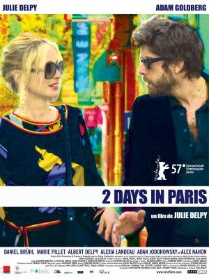 2 Days in Paris 1417x1890