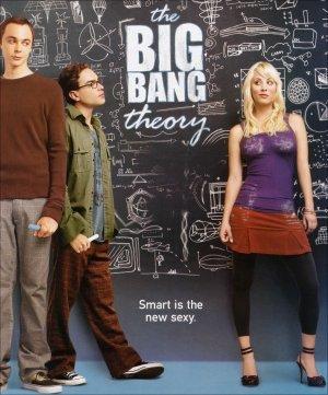 The Big Bang Theory 1164x1400
