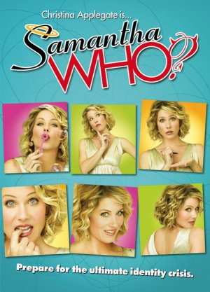 Samantha Who? 511x710