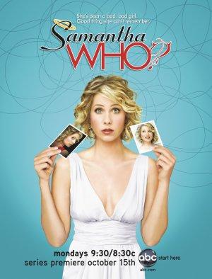 Samantha Who? 2284x3000