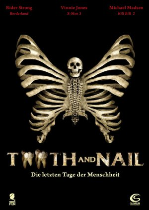 Tooth & Nail Key art