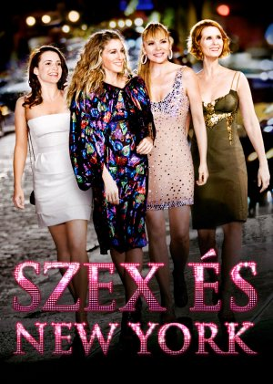 Sex and the City 1520x2135