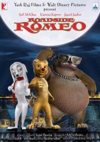 Roadside Romeo poster