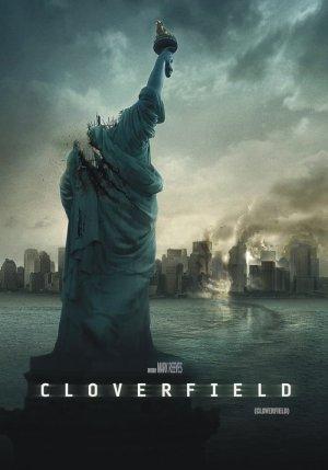 Cloverfield 700x1000