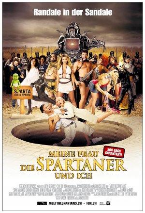 Meet the Spartans 1780x2606