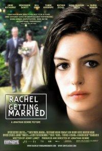 Rachel Getting Married poster