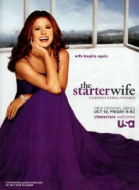 The Starter Wife poster