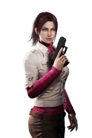 Resident Evil - Degeneration 580x870
