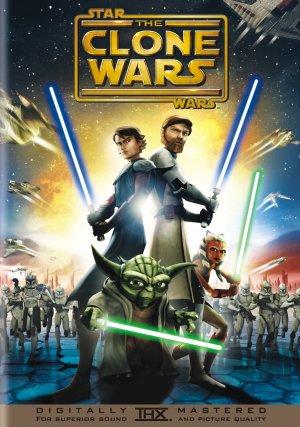 Star Wars: The Clone Wars 1503x2139
