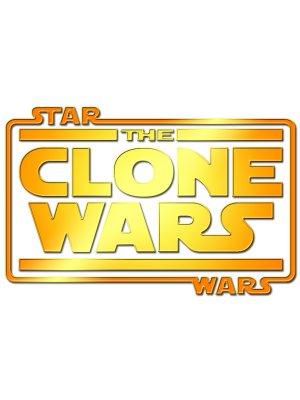 Star Wars: The Clone Wars 900x1200