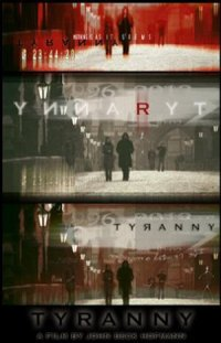Tyranny poster