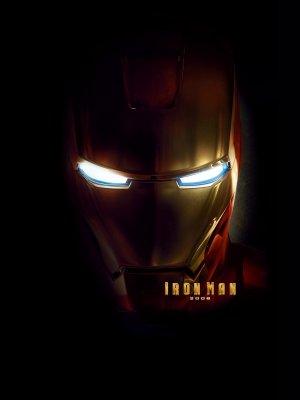 Iron Man 3000x4000