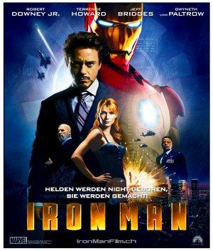 Iron Man 1297x1528