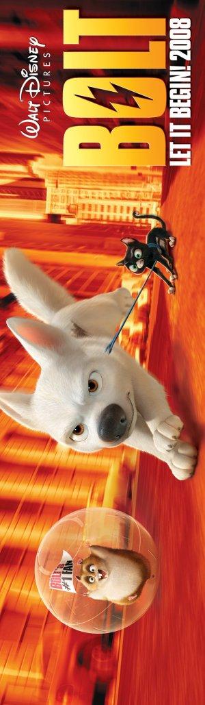 Bolt: Ein Hund für alle Fälle 560x1920