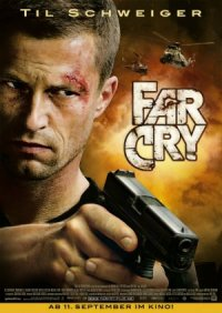 Far Cry poster