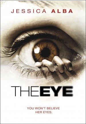 The Eye 1542x2228