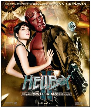 Hellboy II: The Golden Army 980x1160
