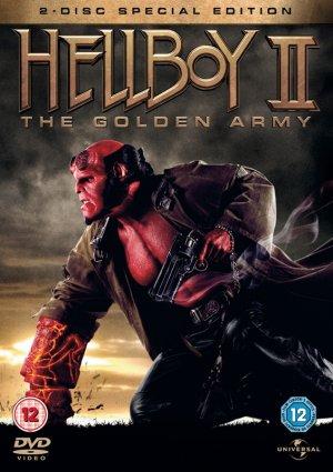 Hellboy II: The Golden Army 565x800