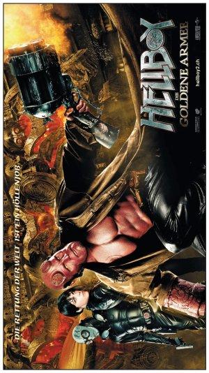Hellboy II: The Golden Army 1103x1964